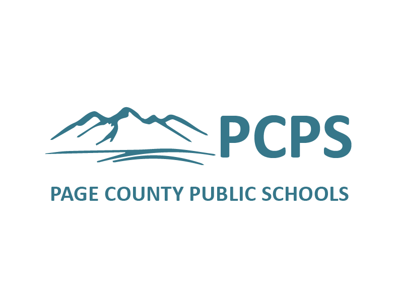 Page County Schools Releases New Logo, Webpages, and App