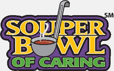 """Souper"" Bowl of Caring"