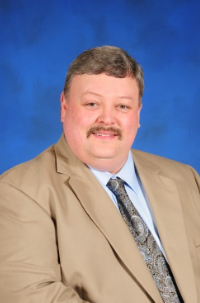 Page County Public Schools Welcomes Newly Elected Chairman