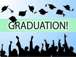 Honoring the Class of 2020 Virtual Graduation Ceremony
