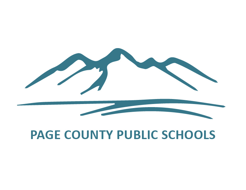 Page County Public Schools Honor School Board Members