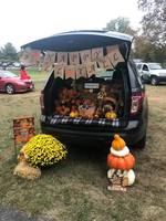 Springfield Celebrates with Trunk or Treat