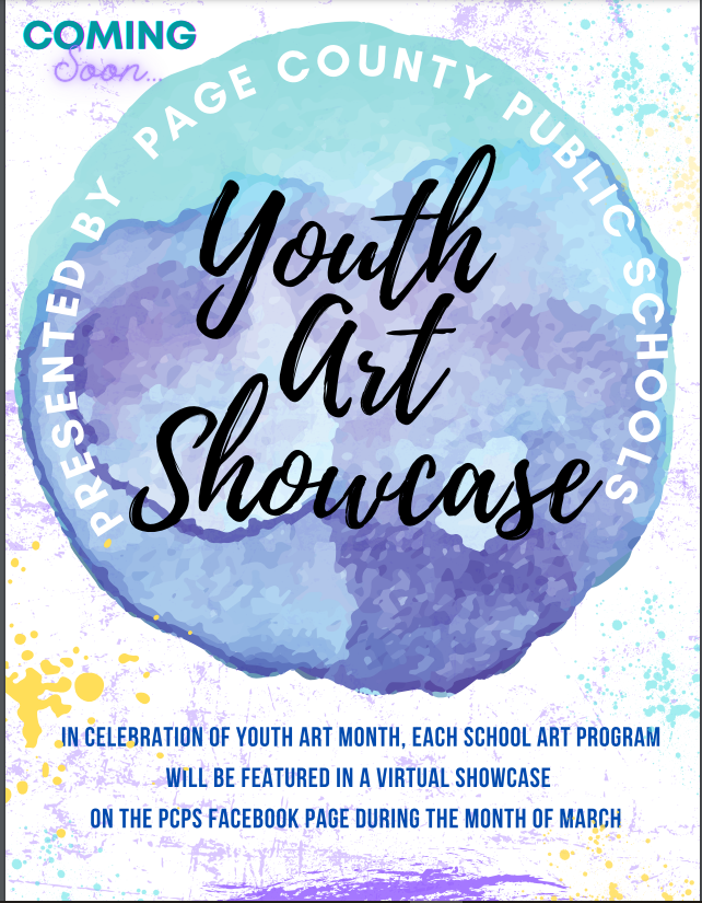 Youth Art Showcase