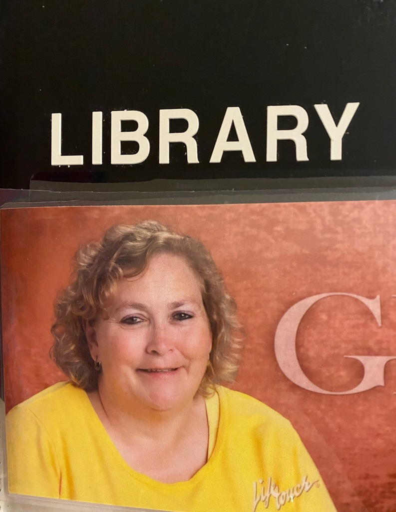 cathleen grady luray middle school library