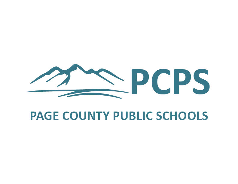 PCPS new school logo