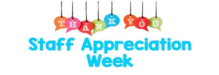 appreciation week 5